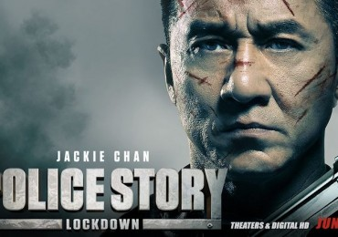 Police Story-Lockdown Official Trailer