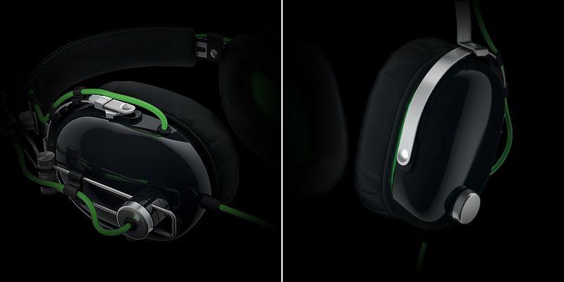 Razer BlackShark Headset - 02