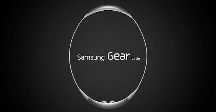 Samsung Gear Circle-Header