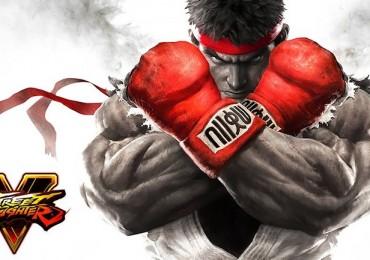 Street Fighter V-Bison Reveal Trailer