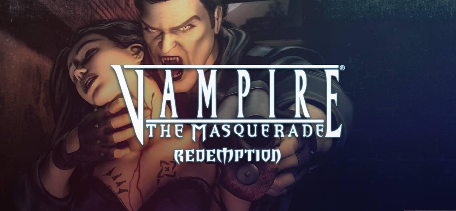 Telltale Vampire: The Masquerade