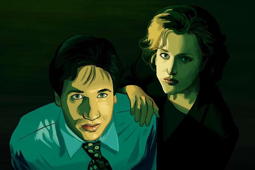 Telltale X-Files