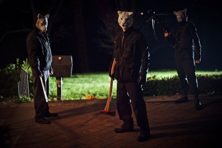 You're Next Review
