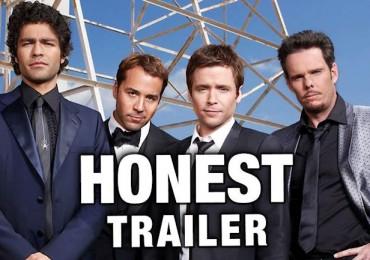 Entourage-Honest Trailer