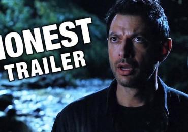 The Lost World-Jurassic Park - Honest Trailer