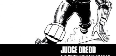 judge dredd complete case files 10