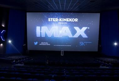 SK IMAX Krugersdorp