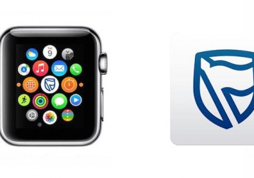 Standard Bank Introduces a First in SA-Smart Watch Banking
