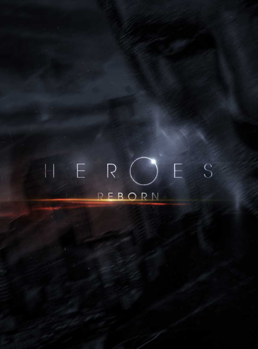 Heroes Reborn – Saving the world one more time?