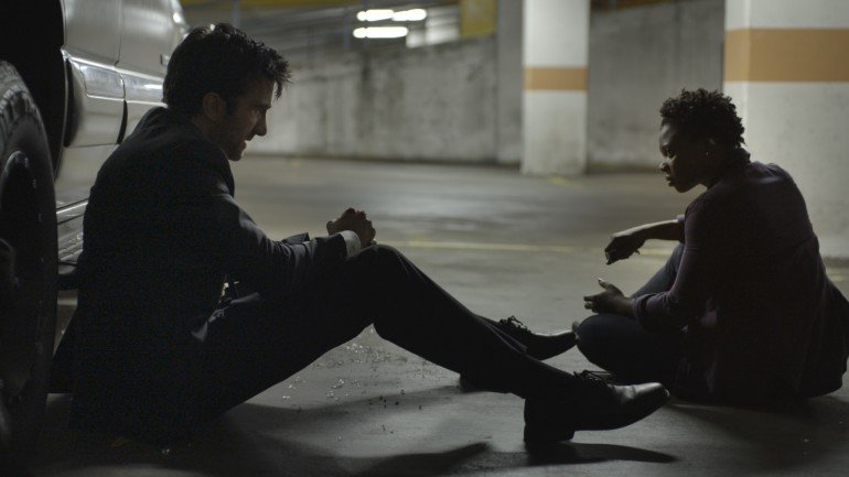 powers tv series review