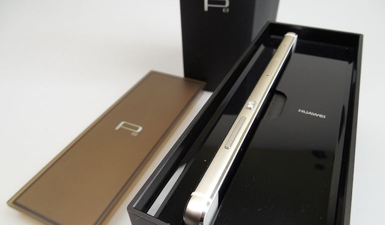 Huawei P8-01