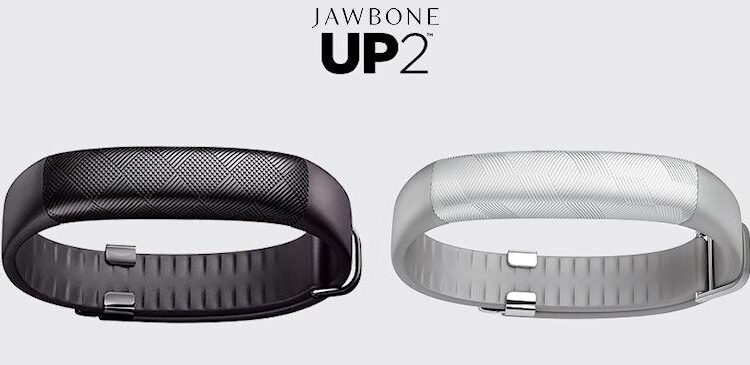 Jawbone UP2-Header