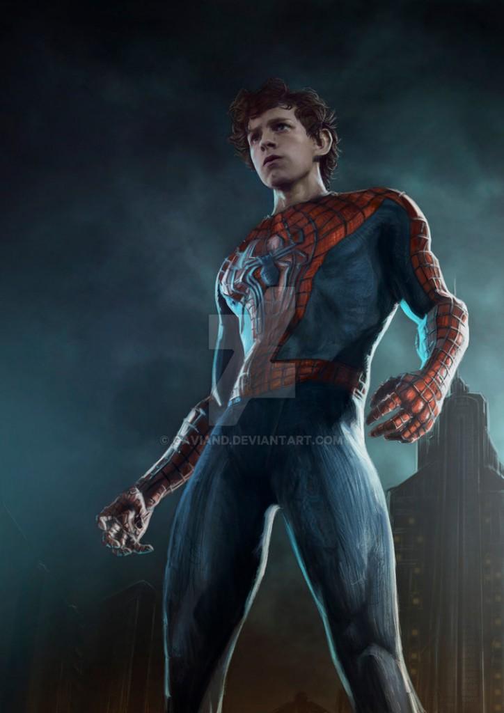 spiderman_tom_holland_by_gaviand