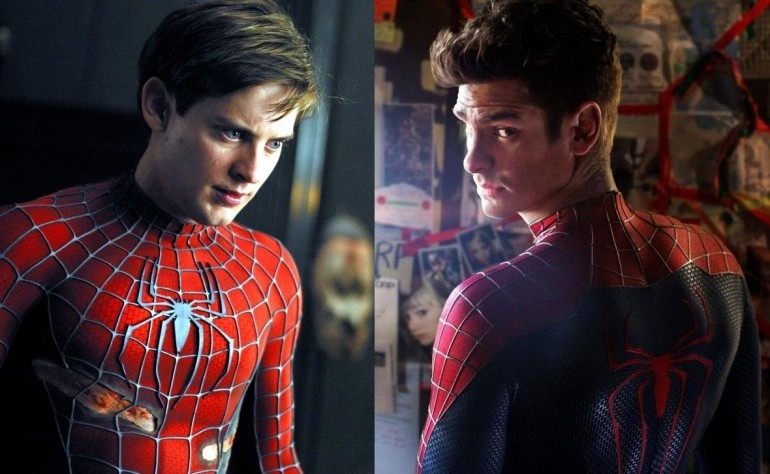 who-plays-the-best-spiderman-peter-parker