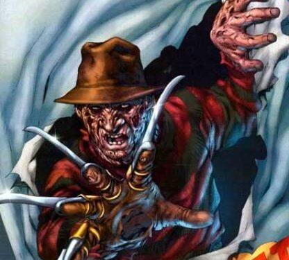 684162 anightmareonelmstreet8 Looking back at... A Nightmare On Elm Street #8 Comic Books