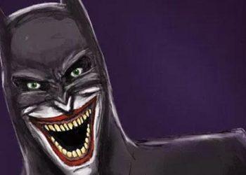 Batman Is Crazier Than The Joker