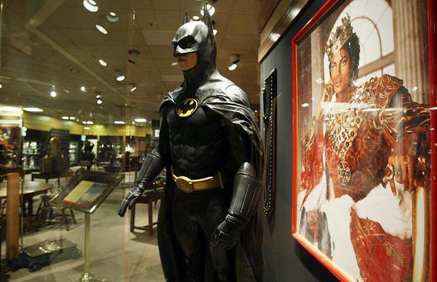 Jackson-Batman