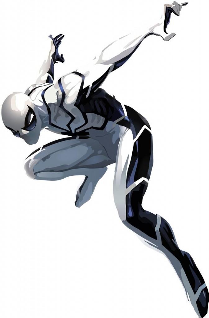Alternate Superhero Costumes You Need To See