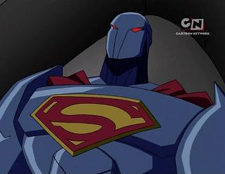 Superman_Robot
