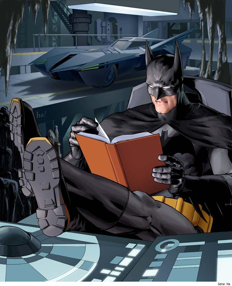 The Top Comic Book Clichés That Should Annoy You
