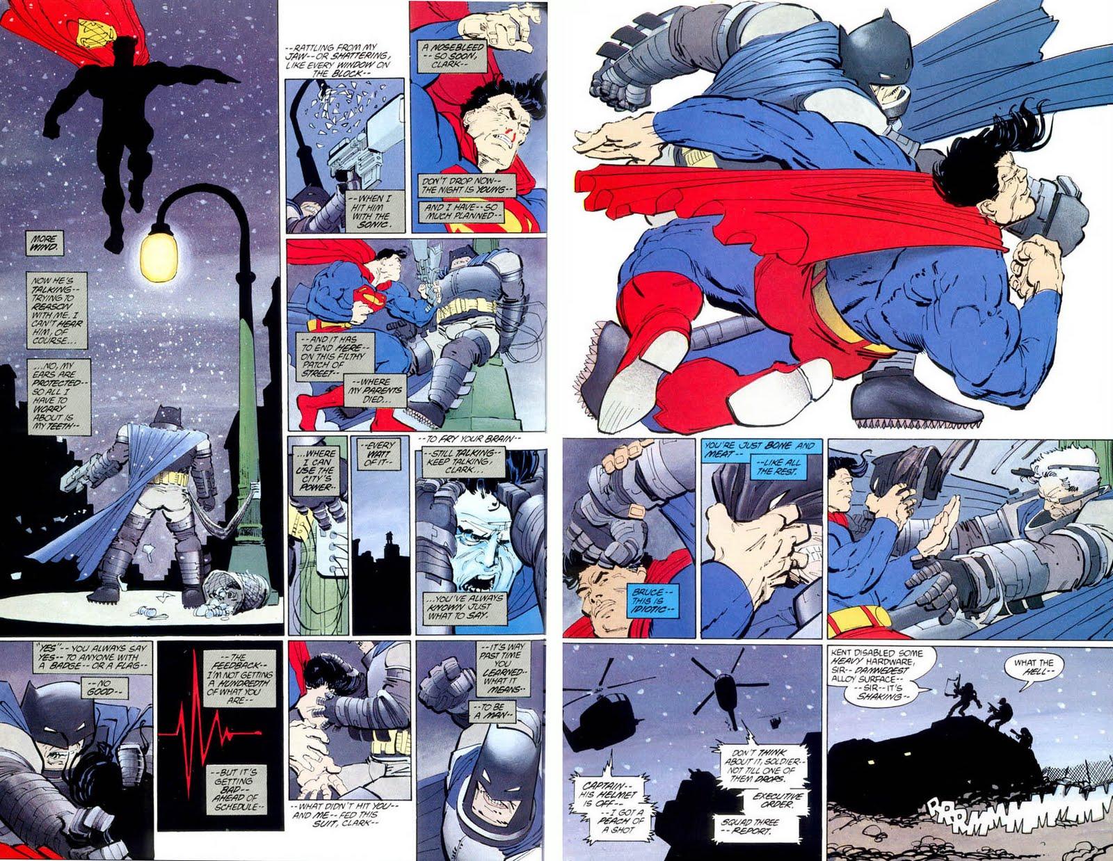 brainwash batman vs superman