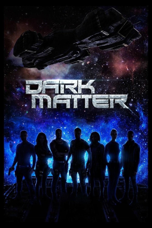 Dark Matter Der Zeitenläufer