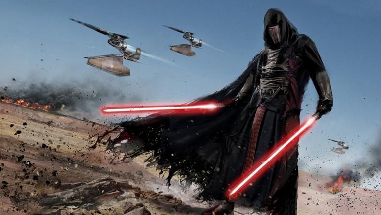 star wars most powerful sith lords darth revan star wars villains