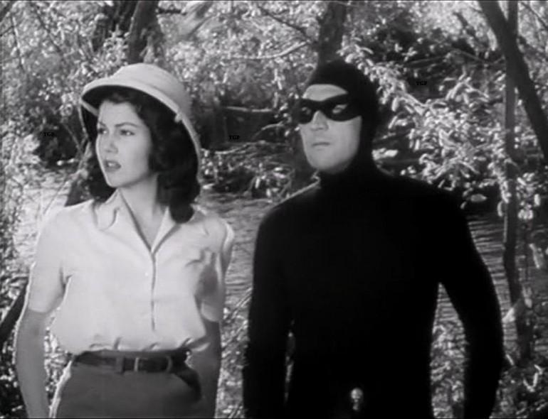 the phantom - serial - review