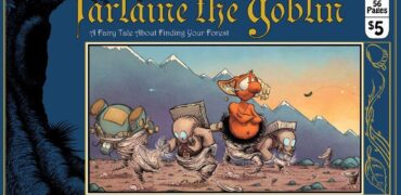 Farlaine the Goblin Volume 4