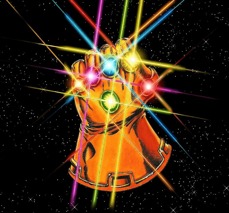 The Most Powerful Weapons in The Marvel Universe Infinity Gauntlet