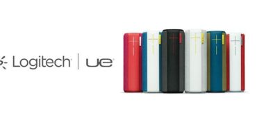 Logitech UE Speaker Launch - Header