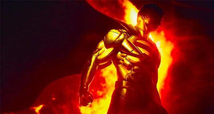 Most Powerful Characters In The DC Universe
