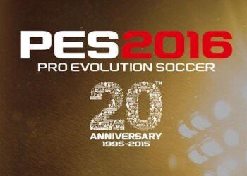 PES 2016 Review-Header