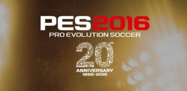 PES 2016 Review-Header