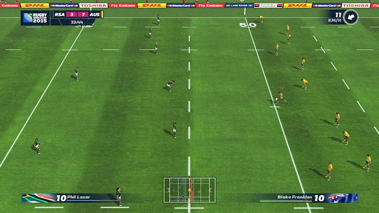 Rugby World Cup 2015-01