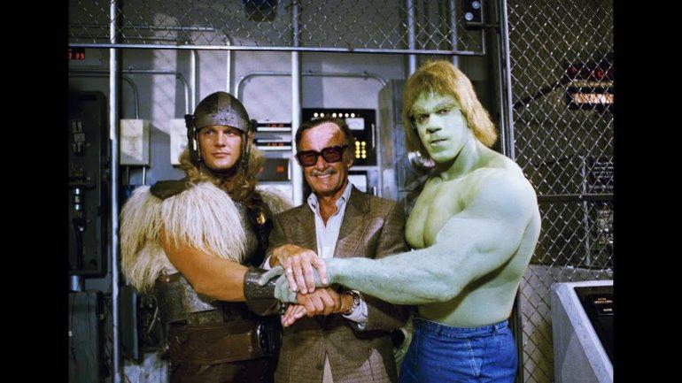 Remember The Incredible Hulk TV Show