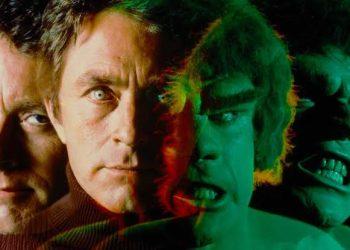 The Incredible Hulk TV show