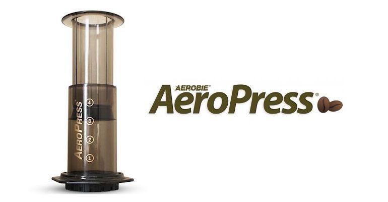 AeroPress - Header