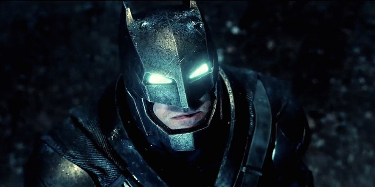 The Most Powerful Weapons in The DC Universe Batsuit