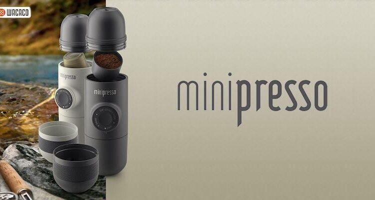 MiniPress-Header