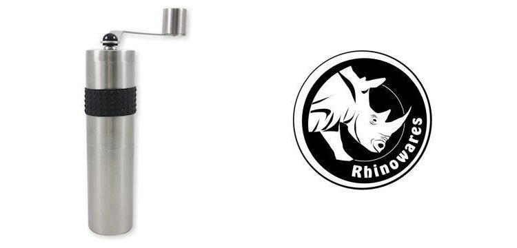 Rhino Gringer - Header