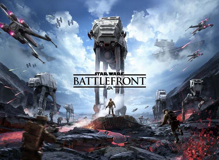 SW Battlefront Star Wars: Battlefront Review Uncategorized