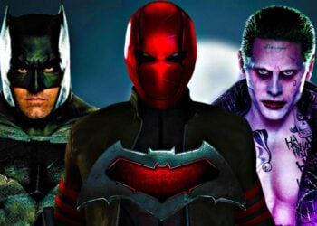 Which Actor Should Portray The Red Hood In A DCEU Batman Film