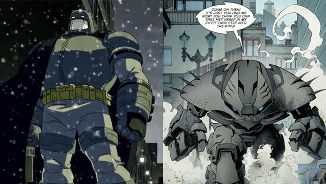 The Most Powerful Weapons in The DC Universe