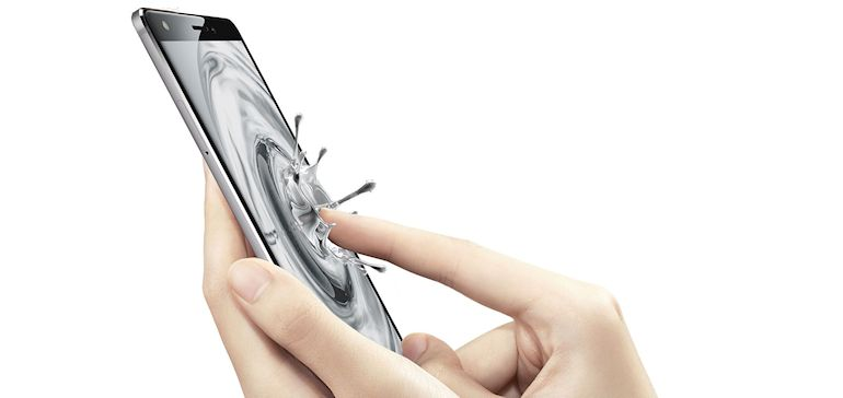 Huawei Mate S-05