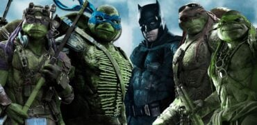 The Batman/Teenage Mutant Ninja Turtles Crossover Fan Trailer You Wish Was Real