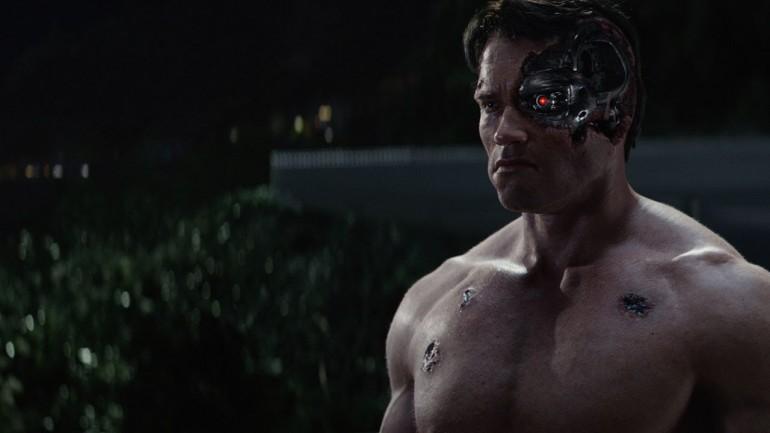 Terminator: Genisys review