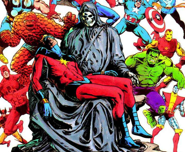 The-Death-Of-Captain-Marvel-3