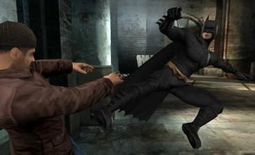 Batman's Cancelled The Dark Knight Game