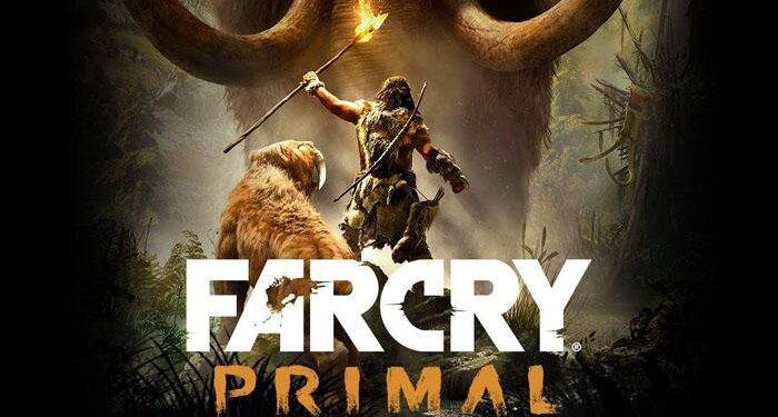 Far Cry Primal 1 Far Cry Primal Review Uncategorized